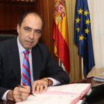 Aléjandro Alvargonzález visite Algérie