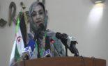 Aminatou Haidar : «Le groupe Gdeim Izik est accusé d'être une création algérienne»