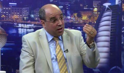 Le régime saoudien recrute des agitateurs algériens pour sa propagande