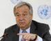 Guerguerat: l'ONU enjoint le Maroc d'accepter l'envoi d'une mission technique
