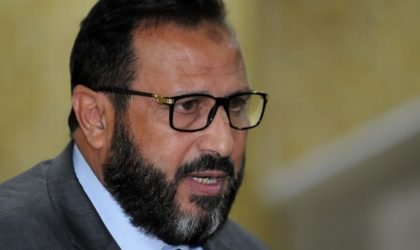 Le ministère de l'Intérieur réagit : «Le député Hassan Aribi ment !»