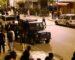 L'horreur au Maroc : des fourgons de police écrasent les manifestants