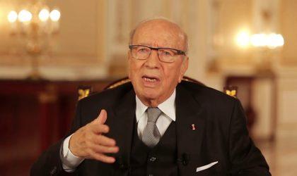 Tunisie: Beji Caïd Essebsi-Ghannouchi, le divorce?