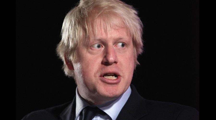 Boris Johnson Russie Grande-Bretagne