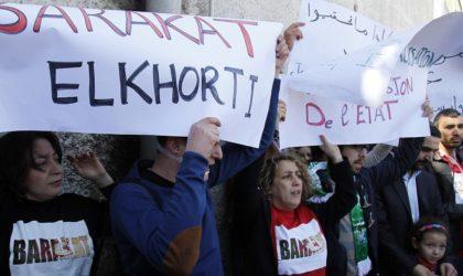 Contribution – Réponse à Amira Bouraoui: barakat d'insulter le peuple!