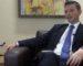 Yousfi évoque la coopération économique et le partenariat avec l'ambassadeur du Royaume-Uni
