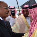 Bedoui ministre