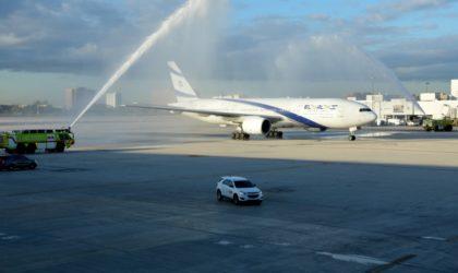 Les vols à destination d'Israël désormais autorisés à survoler l'Arabie Saoudite