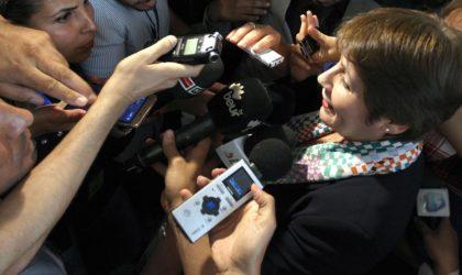 Benghebrit quitte en urgence la réunion de dialogue avec le Cnapeste