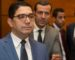 Le secret de la visite du ministre marocain Nasser Bourita en Israël