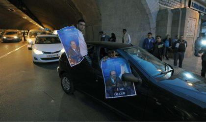 Bouteflika craint que la bombe sociale explose avant la fin de son mandat