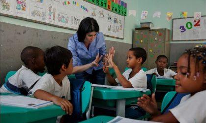 Unesco: plaidoyer pour une éducation de qualité pour tous en Afrique