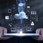 ARPT radiolocalisation par satellite Cloud Computing