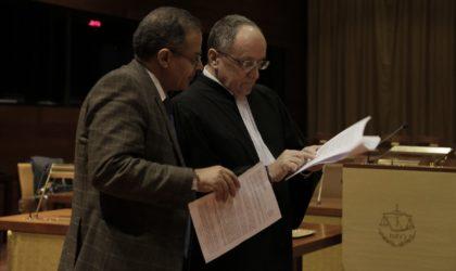 Gilles Devers, avocat du Front Polisario: «On agira là où cela fera mal»