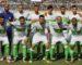 Classement Fifa : l'Algérie se maintient à la 60e place