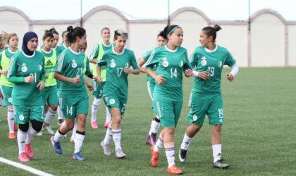 Foot féminin : les représentants des clubs devant la FAF