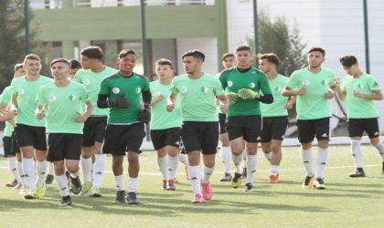 CAN-2019 U20/1er tour aller: des arbitres marocains pour Algérie-Tunisie