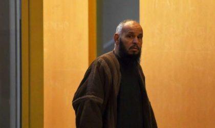 Que fera l'Algérie de l'imam intégriste en cours d'expulsion de Marseille?