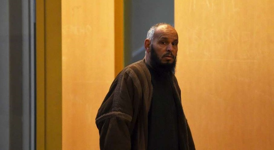 El-Hadi Daoudi Marseille expulsion
