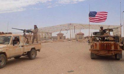 60 000 réfugiés syriens séquestrés par des terroristes protégés par Washington