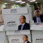 Election Egypte