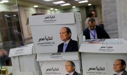 Présidentielle en Egypte : un vote juste pour la forme