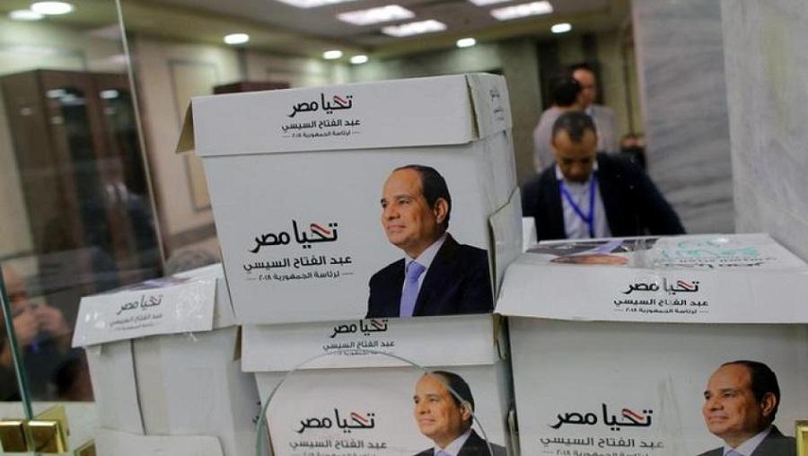 Election Egypte