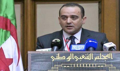 Chaffaâ Bouaïche se rebiffe: prémices d'un nouveau conflit au FFS