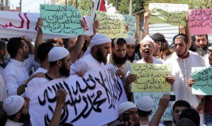 Par-delà l'islamisme et le berbérisme