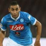 Ghoulam Naples Manchester