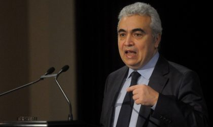 Pétrole: l'AIE veut plus d'investissements pour répondre à la demande