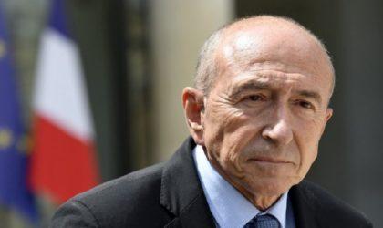France: 20 étrangers «radicalisés» expulsés en 2017