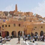 Ghardaïa vents