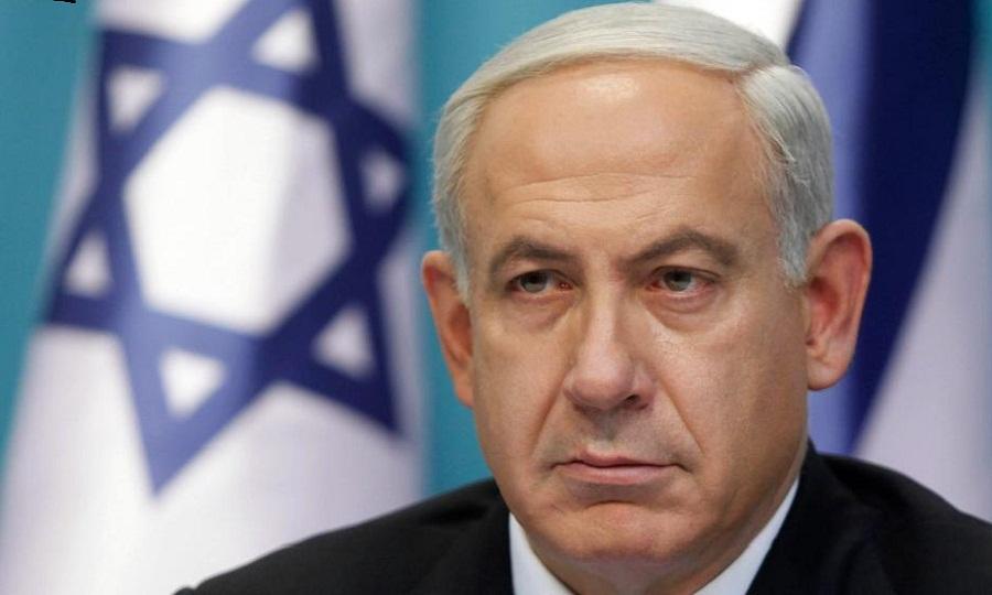Israël Netanyahu