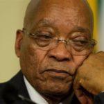 Zuma corruption procès