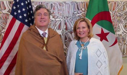 Les Etats-Unis narguent le Maroc depuis les camps de réfugiés sahraouis de Tindouf