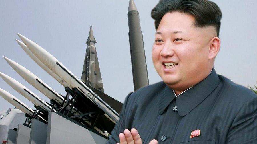 Corée du Nord Etats-Unis