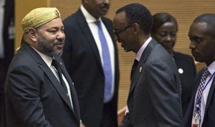 La véritable raison du limogeage des diplomates par Mohammed VI