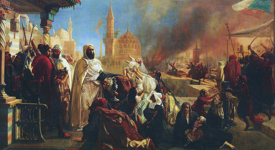 Emir islam des lumières