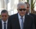 Le président Bouteflika reçoit Lakhdar Brahimi