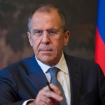 Lavrov diplomates expulsés