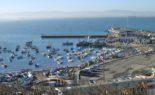 Les sirènes des bateaux rugissent dans le port d'Alger à la mémoire des résistants algériens