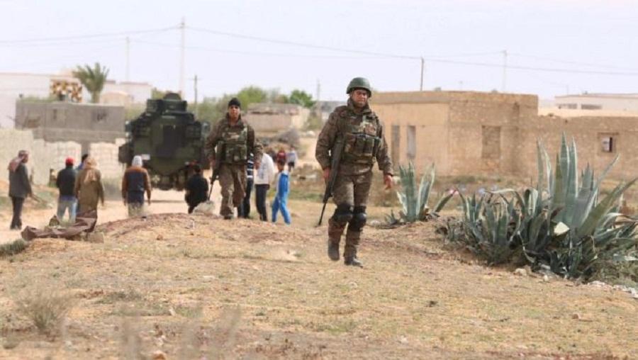 Libye raid