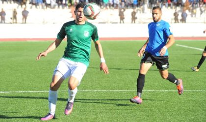 Ligue 2 Mobilis: AS Aïn M'lila-JSM Skikda à l'affiche