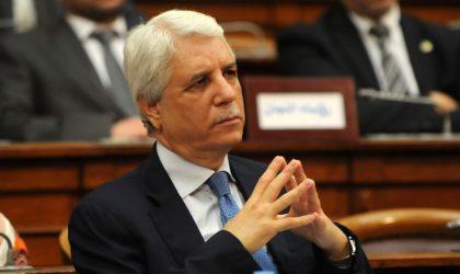 Remaniement du gouvernement imminent : Louh remplacerait Ouyahia