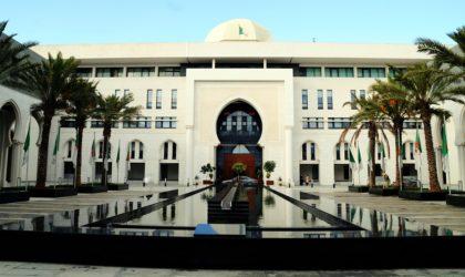 Tripartite Algérie-Egypte-Tunisie sur la Libye ce lundi à Alger