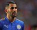 Mahrez au sujet de Leicester-Bournemouth: «On méritait le match nul»