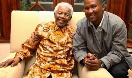 Exclusif – Le petit-fils de Mandela : «Nous sommes redevables à l'Algérie !»