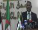 Mandla Mandela et Pierre Galand pour l'indépendance du Sahara Occidental