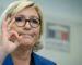 France: Marine Le Pen exige la démission du ministre de l'Intérieur